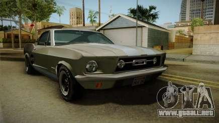 New Tampa para GTA San Andreas