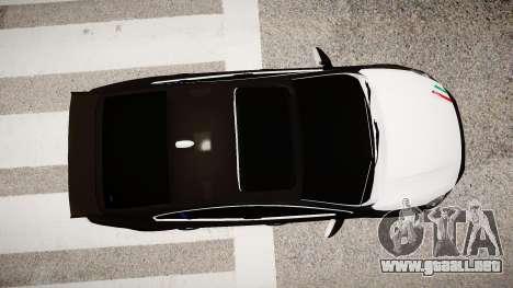Volvo S60 Modified para GTA 4