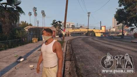 GTA 5 Watch Dogs 2 Accessory