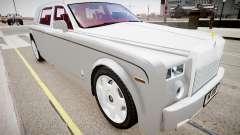 Rolls-Royce Phantom EWB Dragon Edition 2012