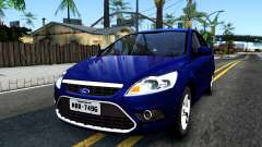 Ford Focus Sedan 2009 IVF para GTA San Andreas