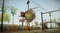 Fallout New Vegas - Eyebot Antique