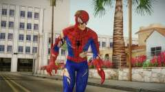 Marvel Heroes - Spider-Man Damaged para GTA San Andreas