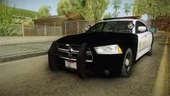 Dodge Charger Sheriff para GTA San Andreas