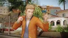 Life Is Strange - Nathan Prescott v2.1 para GTA San Andreas