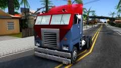 Hauler GTA SA Style