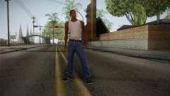 GTA 5 Animación para GTA San Andreas