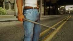 Police Stick para GTA San Andreas