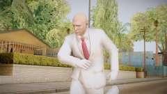 Hitman Agent 47 Requiem para GTA San Andreas