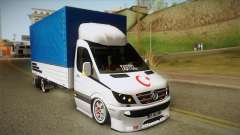Mercedes-Benz Sprinter v2