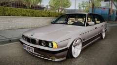 BMW 5 series E34 Touring