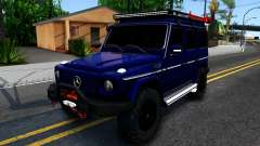 Mercedes-Benz G300 Professional