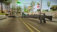 M16 para GTA San Andreas
