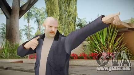 Russian Mafia v2 para GTA San Andreas