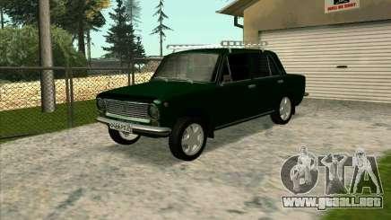 VAZ-21013 para GTA San Andreas