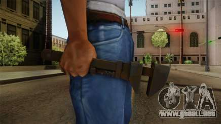 Team Fortress 2 Wrench para GTA San Andreas