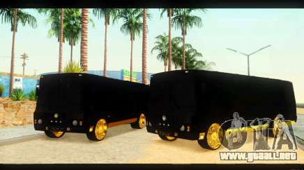 GROOVE 4234 Elite Gold para GTA San Andreas
