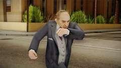 Mafia - Frank Colletti para GTA San Andreas