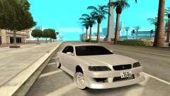 Toyota Cresta JZX100 para GTA San Andreas