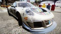 Porsche 911 GT3 Project CARS para GTA 4