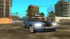 Dodge Challenger para GTA San Andreas