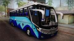 Volvo Omnibus de Mexico