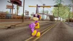 Rayman 3 TC para GTA San Andreas