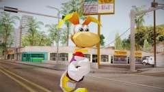 Rayman 2 para GTA San Andreas