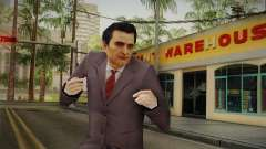 Mafia - Paulie Normal Suit para GTA San Andreas