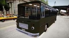Roman 1111 para GTA 4