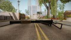 Sten Mark II Silenced para GTA San Andreas