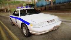 Ford Crown Victoria 1997 para GTA San Andreas