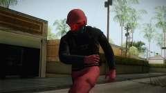 GTA Online Skin Random 6 para GTA San Andreas