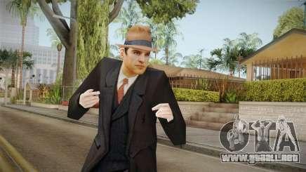 Mafia - Thomas Angelo Coat para GTA San Andreas