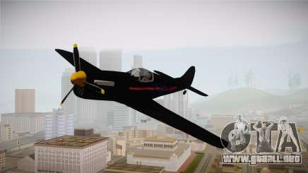 XGS Rustler para GTA San Andreas