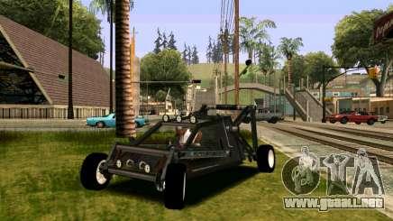 Off Road Car para GTA San Andreas