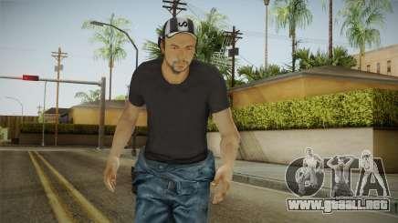 Walter Lamberti para GTA San Andreas