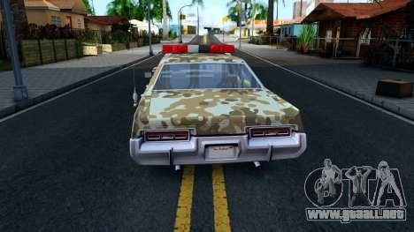 Dodge Monaco 1974 para GTA San Andreas