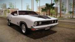 Ford Falcon 351 GT AU-spec (XB) 1973 IVF para GTA San Andreas
