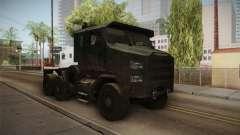 M1070 6x6 Oshkosh HET para GTA San Andreas