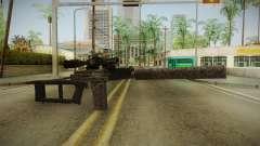 Survarium - VSK-94 Camo para GTA San Andreas