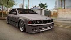 BMW 530i E39 para GTA San Andreas