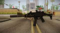 Battlefield 4 - Scorpion para GTA San Andreas