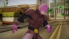 Dragon Ball Xenoverse 2 - Hit para GTA San Andreas