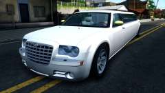 Chrysler 300C Limo 2007 IVF