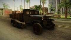 GAS-65 1940 para GTA San Andreas