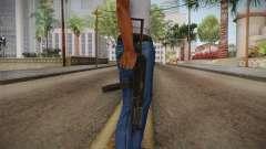 Survarium - Vityaz para GTA San Andreas