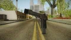 Battlefield 4 - M9 para GTA San Andreas