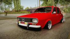 Dacia 1300 Turkish Stance para GTA San Andreas