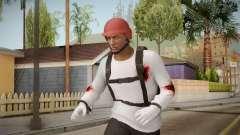 GTA 5 Online DLC Import Export Random Skin 1 para GTA San Andreas